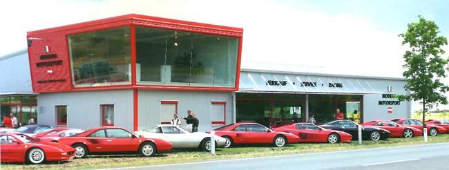 Autohaus Modena Motorsport