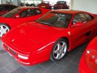 Ferrari 355GTS - Modena Motorsport