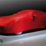 Modena Motorsport Ferrari Autopyjama