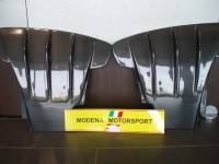 Modena Motorsport Carbonline Diffusoren