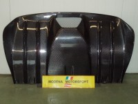 Modena Motorsport Carbonline Heckdiffusor