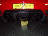 Modena Motorsport Carbonline Heckdiffusor Ferrari