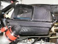 Modena Motorsport Carbonline Luftfiltergehäuse