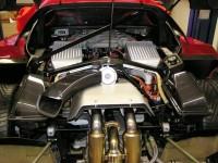 Modena Motorsport Carbonline Motorteile