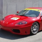 Modena Motorsport Ferrari 360 Challenge