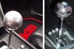 Modena Motorsport Ferrari Schaltkugeln