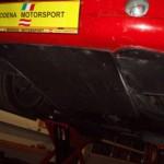 Modena Motorsport Stoßstangenprotektoren