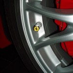 Modena Motorsport Ventilkapperl Ferrari